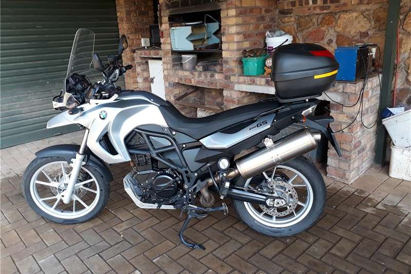 1952 BMW Motorcycles for sale in South Africa priced between 20k and