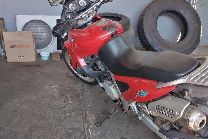 Used 0 BMW F650 GS