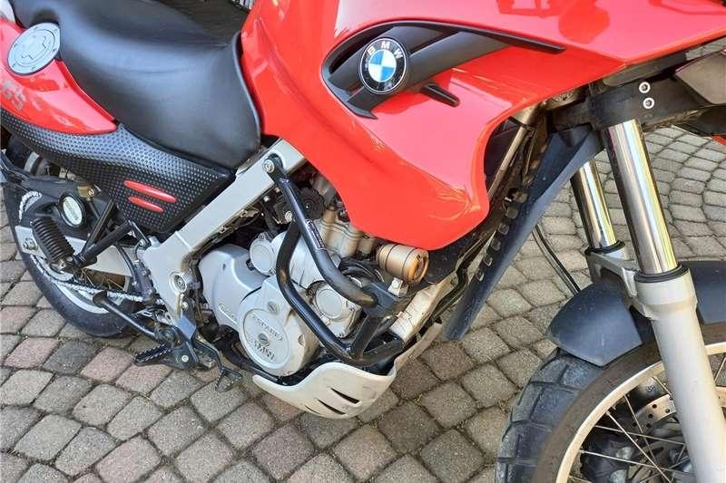 Used 2006 BMW F650 GS (K72)