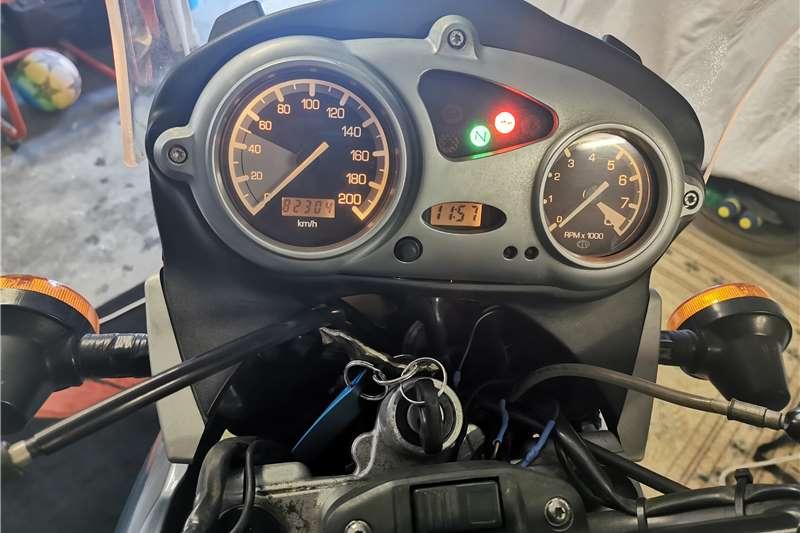 Used 2000 BMW F650