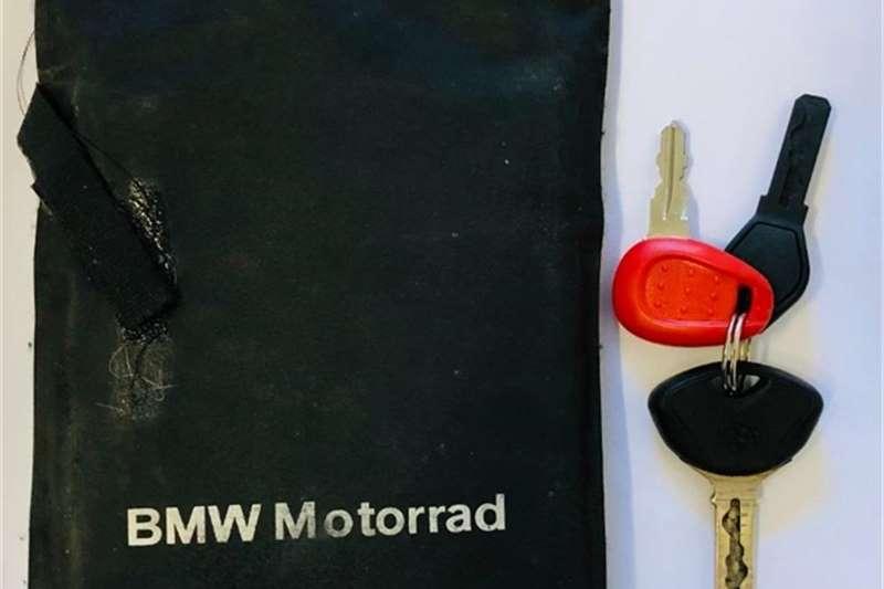 2014 BMW F700