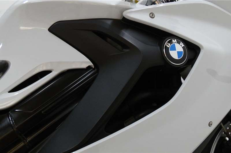 2013 BMW F800