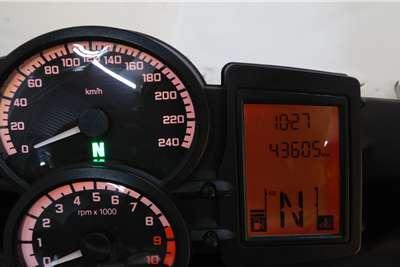 Used 2014 BMW F800