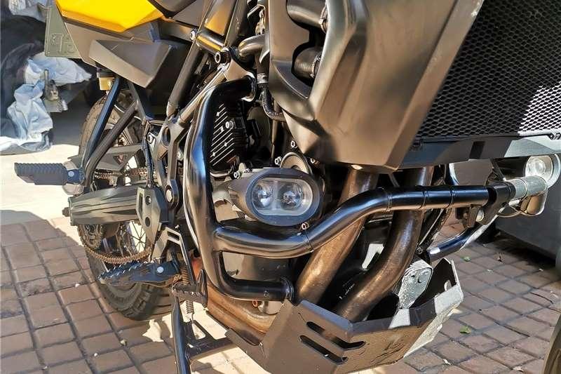 2008 BMW F800 GS