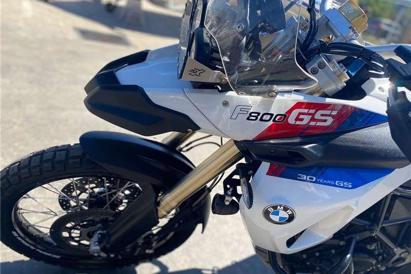 Used 2010 BMW F800 GS