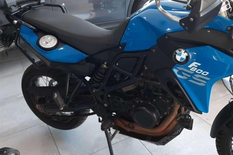 Used 2014 BMW F800 GS