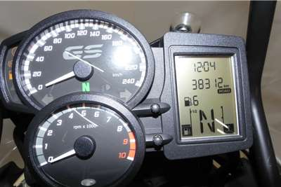 Used 2015 BMW F800 GS