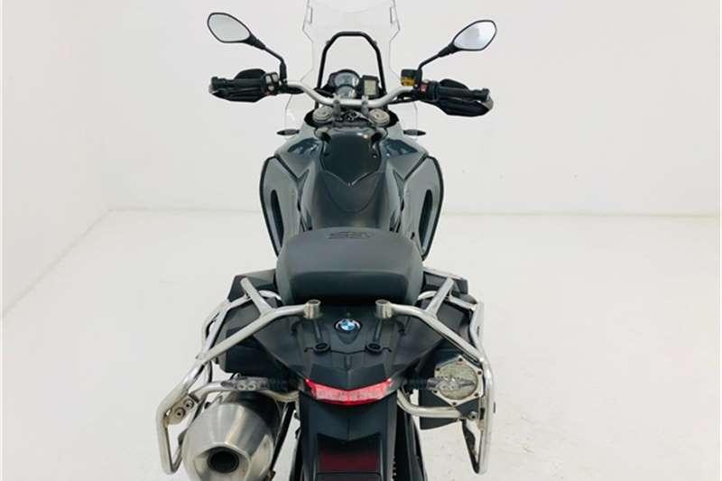 Used 2016 BMW F800