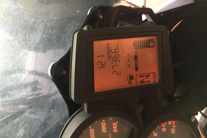 Used 0 BMW F800 GS