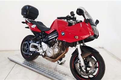 BMW F800 S 2009