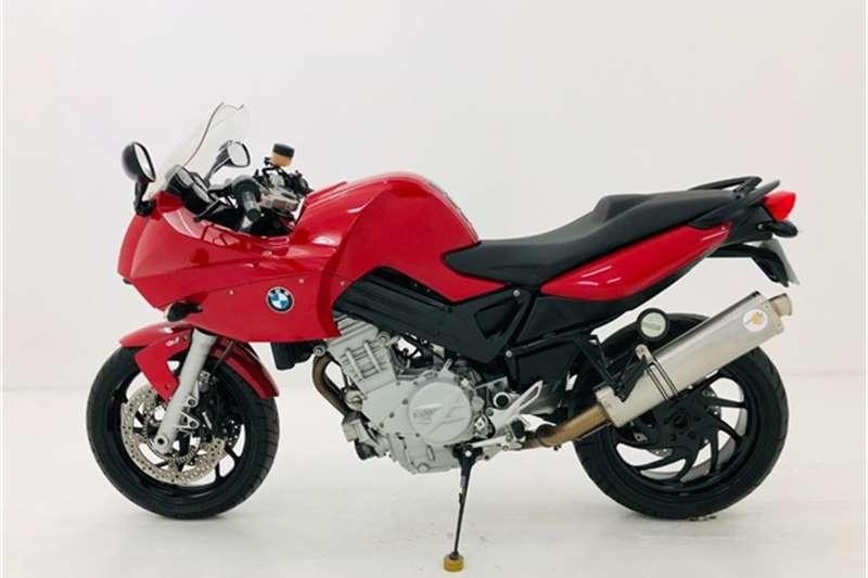 2009 BMW F800