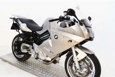 Used 2009 BMW F800 ST