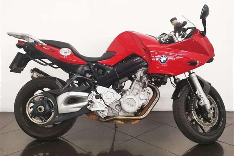 Used 2010 BMW F800
