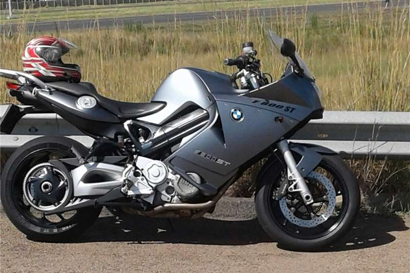 Used 0 BMW F800 ST