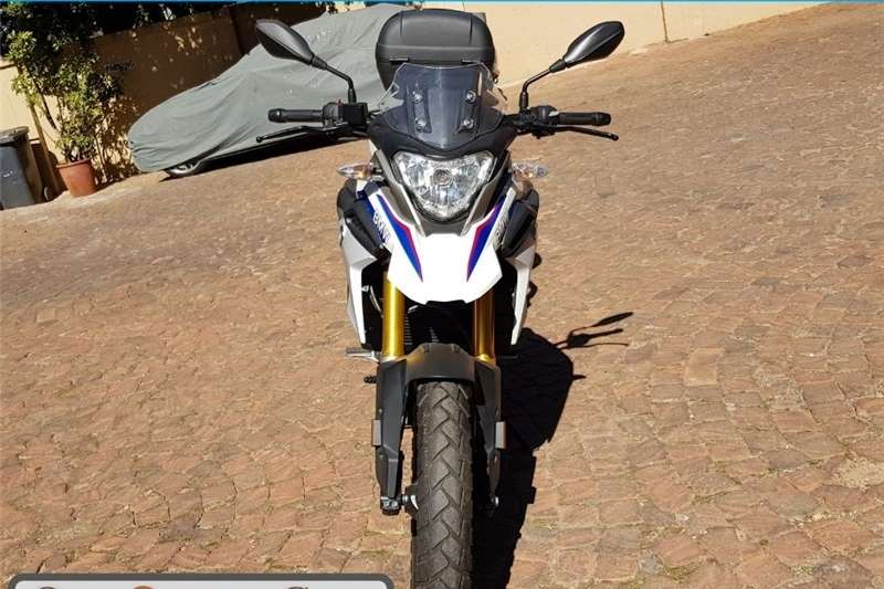 Used 2018 BMW G 310 GS