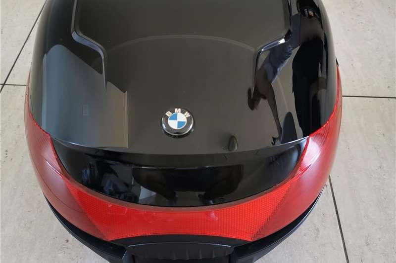 2018 BMW G 310 R