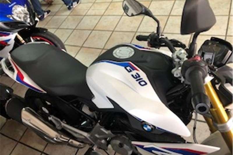 BMW G 310 R 2018
