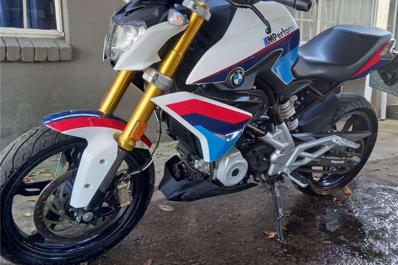 Used 2018 BMW G 310 R