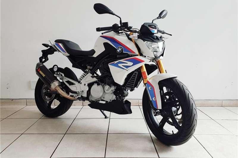 BMW G 310 R 2019