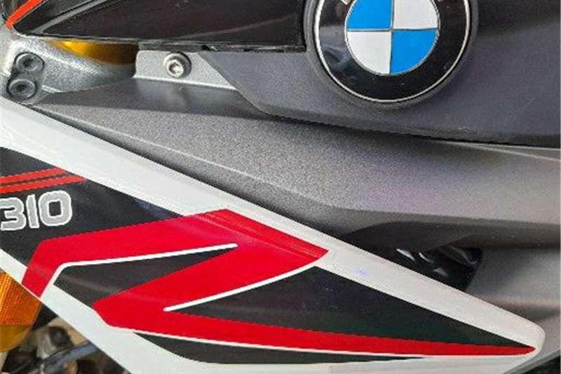 Used 2019 BMW G 310 R