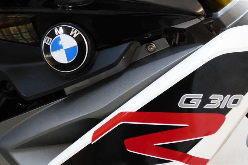 2019 BMW G 310 R