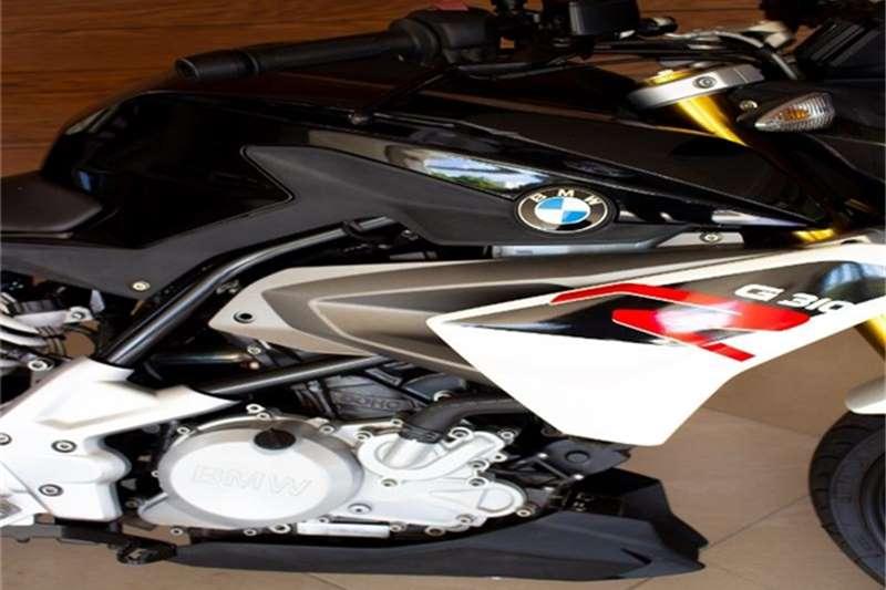Used 2020 BMW G 310 R