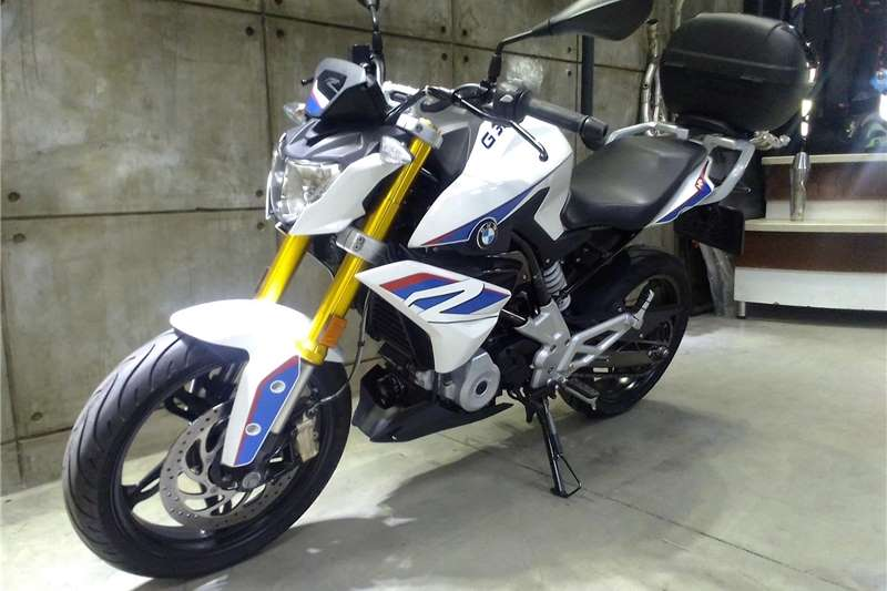 Used 0 BMW G 310 R
