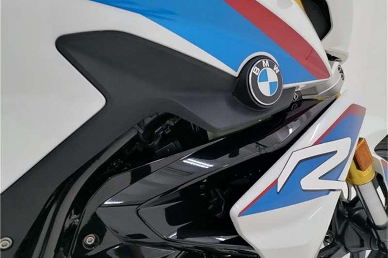 Used 2017 BMW G 310 R