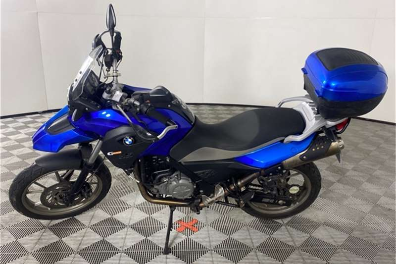 Used 2013 BMW