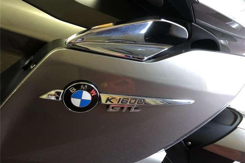 BMW K 1600 GTL 2015