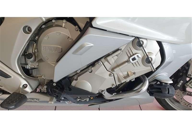 BMW K 1600 GTL EXCL 2014