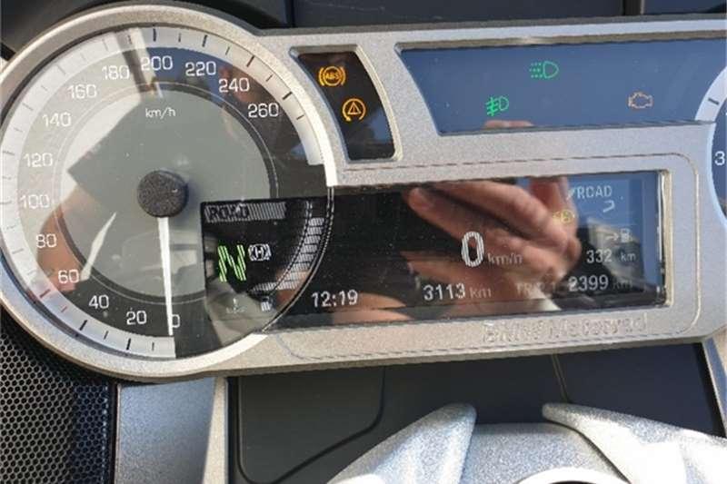Used 2020 BMW K 1600 GTL