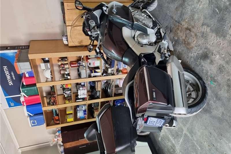 Used 0 BMW K 1600 GTL