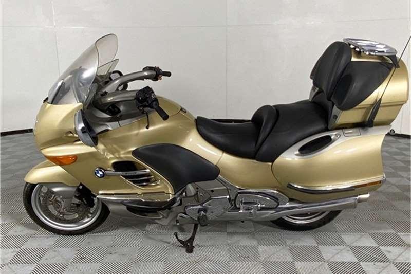 2005 BMW
