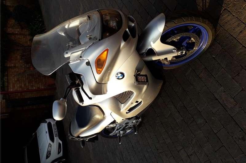 Used 2003 BMW K1200 GT