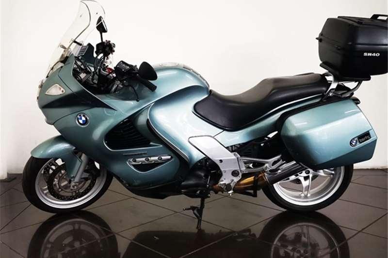 Used 2003 BMW K1200
