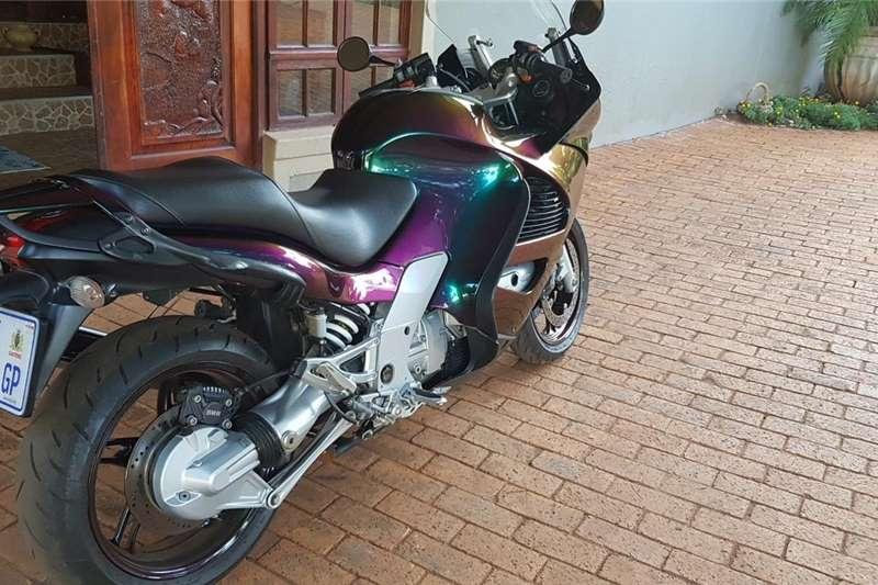 BMW K1200 GT 2004
