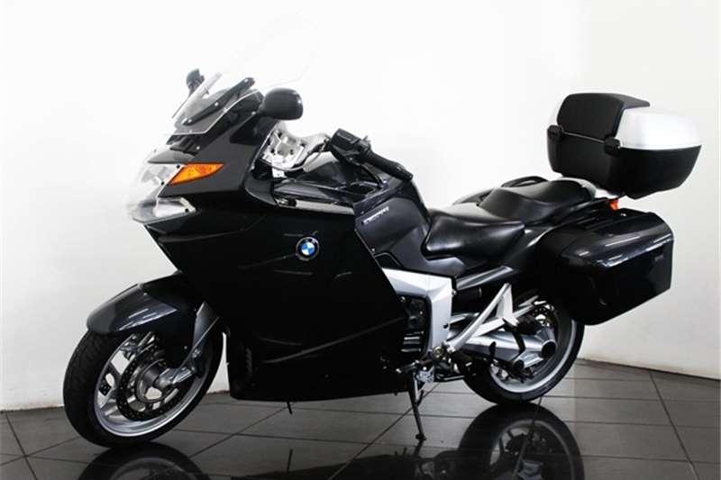 2006 BMW K1200