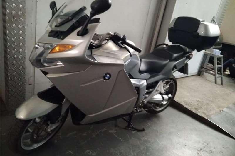 BMW K1200 GT 2007