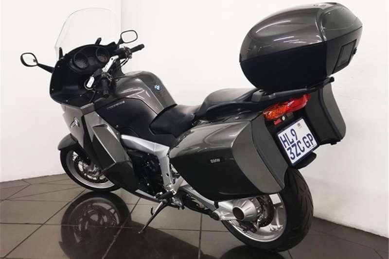 Used 2007 BMW K1200
