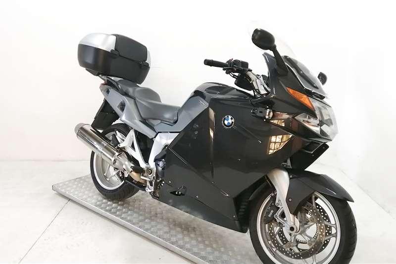 BMW K1200 GT 2008