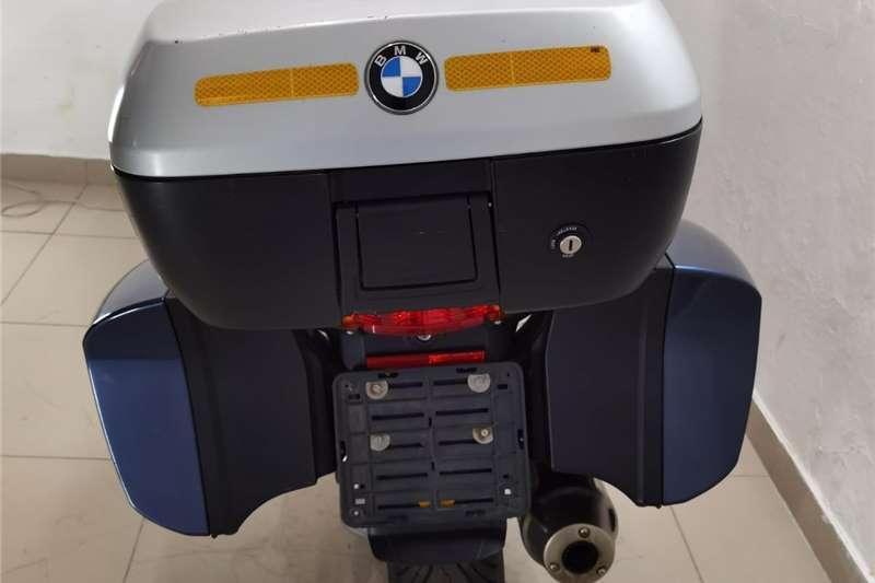 Used 2009 BMW K1200 GT