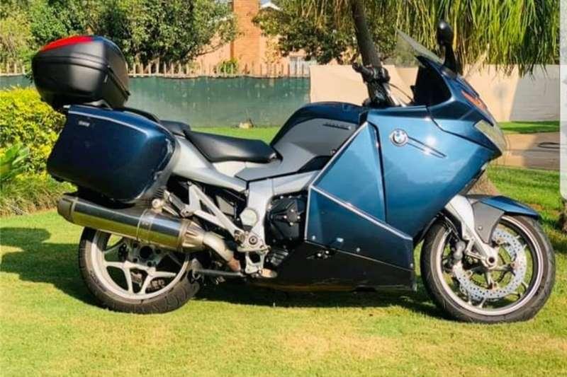 Used 0 BMW K1200 GT