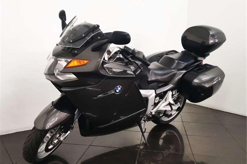 2007 BMW K1200