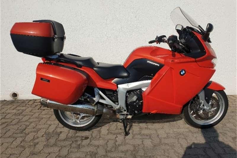 2006 BMW K1200 GT