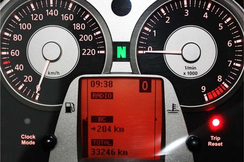 BMW K1200 LT 2009