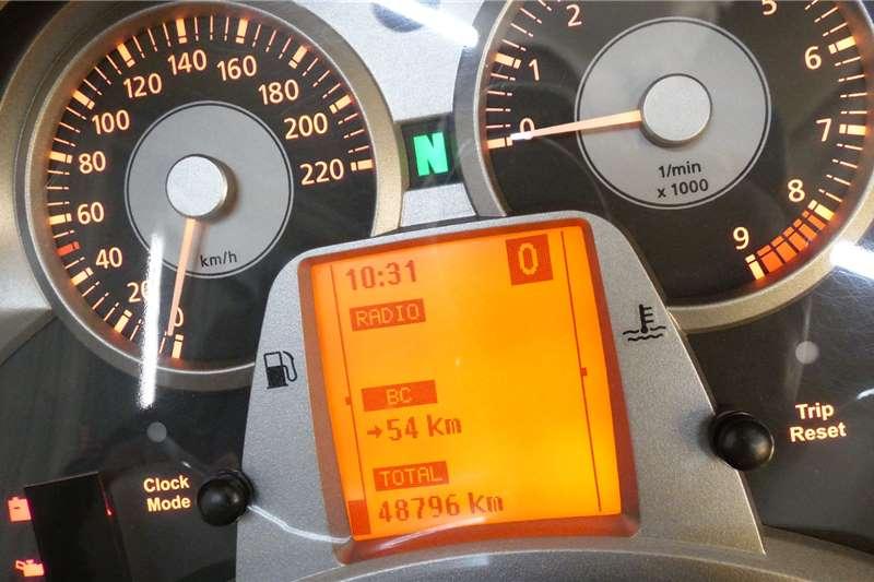 2007 BMW K1200 LT FL