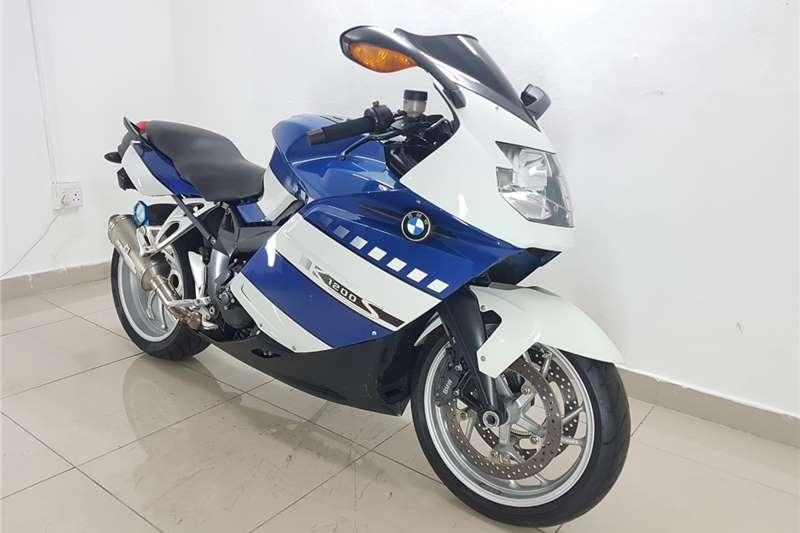 Used 2005 BMW K1200 S
