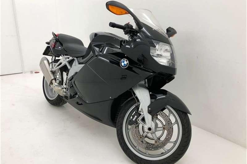 2008 BMW K1200