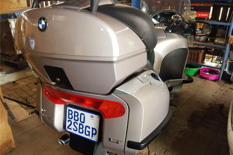 BMW K1200LT 2000